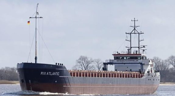 Rix Atlantic